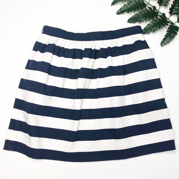 535a9143b1 Alice + Olivia Dresses & Skirts - {Alice + Olivia} Blue And White Striped